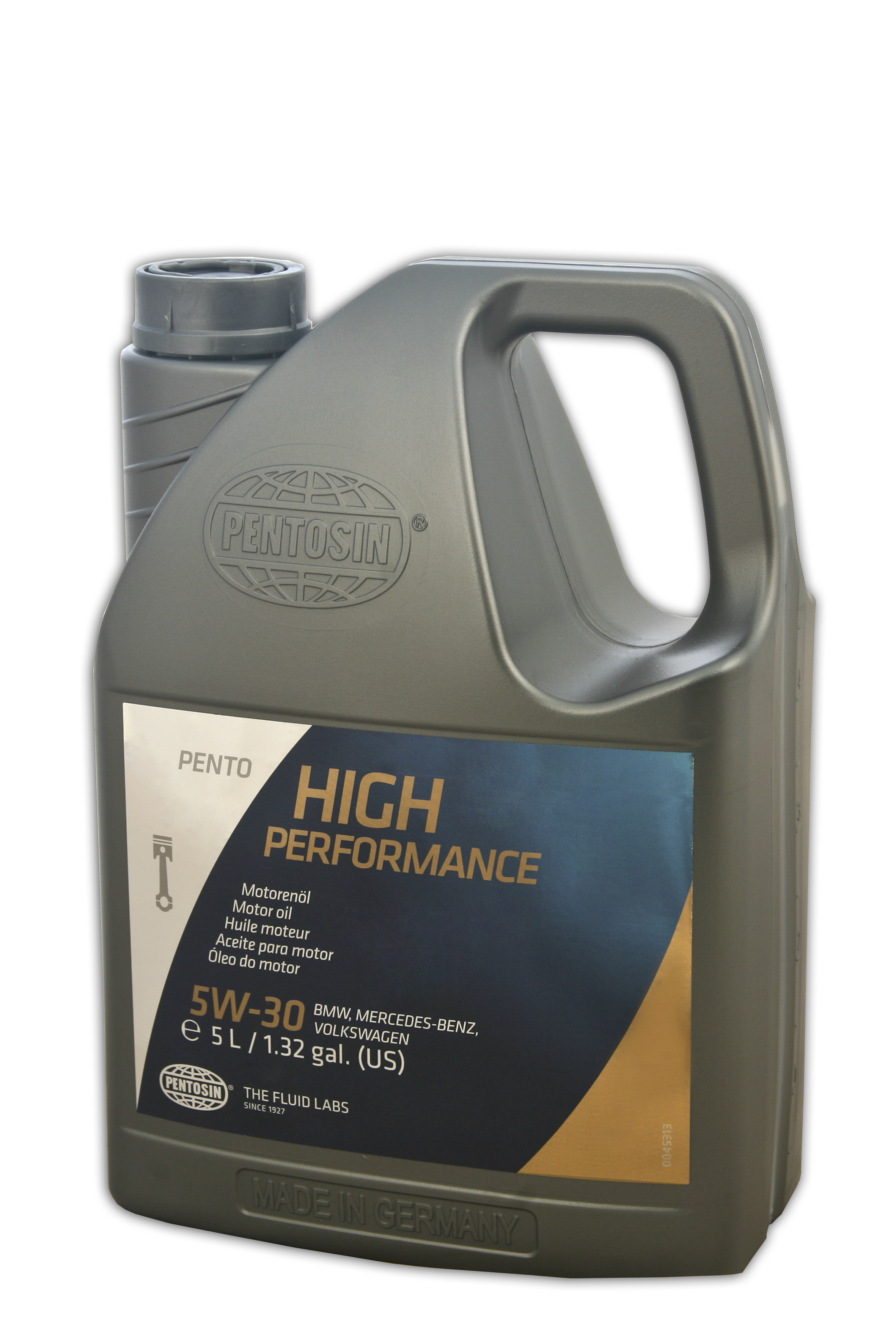 Pento High Performance 5W-30